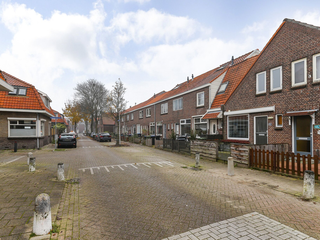 Jan Philipsweg 51, Gouda