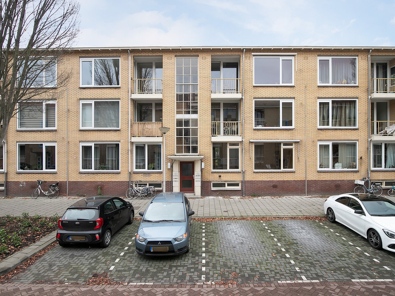 Louise Colignystraat 74