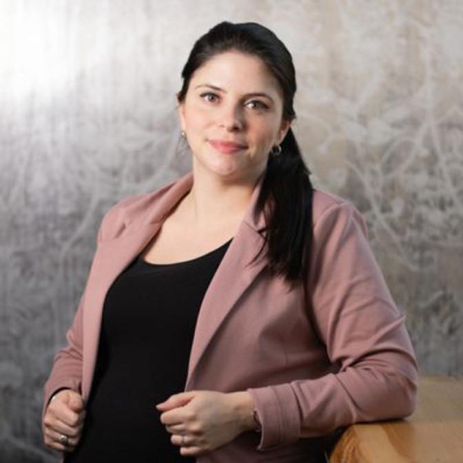Sabina van Sijll-Formisano