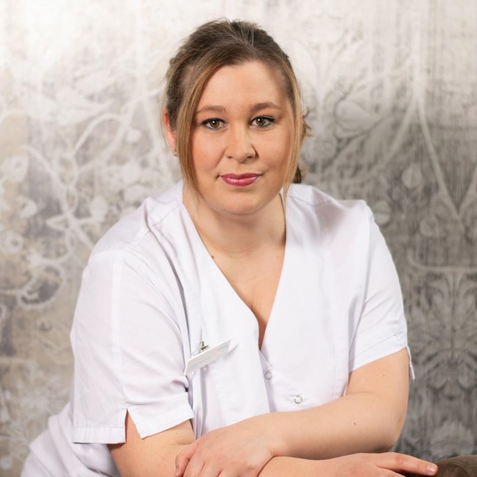 Cristina Sanchez, tandarts