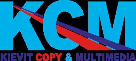 Kievit Copy & Mulimedia (KCM)