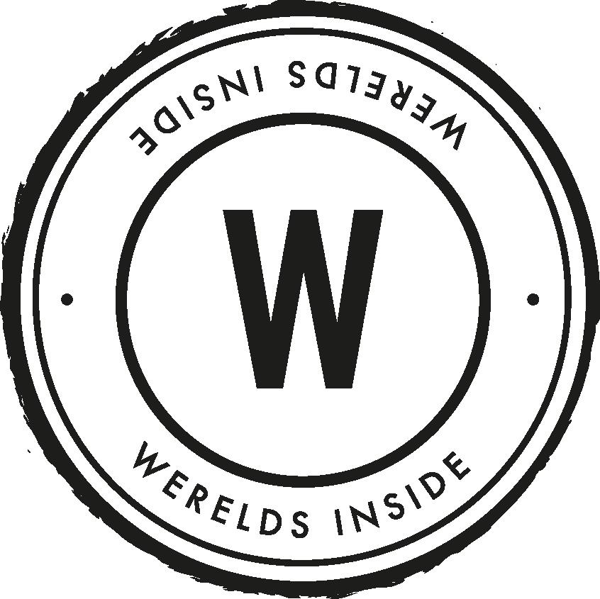 Werelds Inside