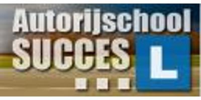 Autorijschool succes
