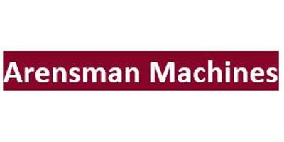 Arensman Machines