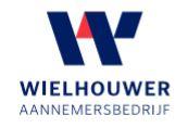 Aanemingsbedrijf Wielhouwer