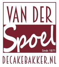Cakebakker, Van der Spoel