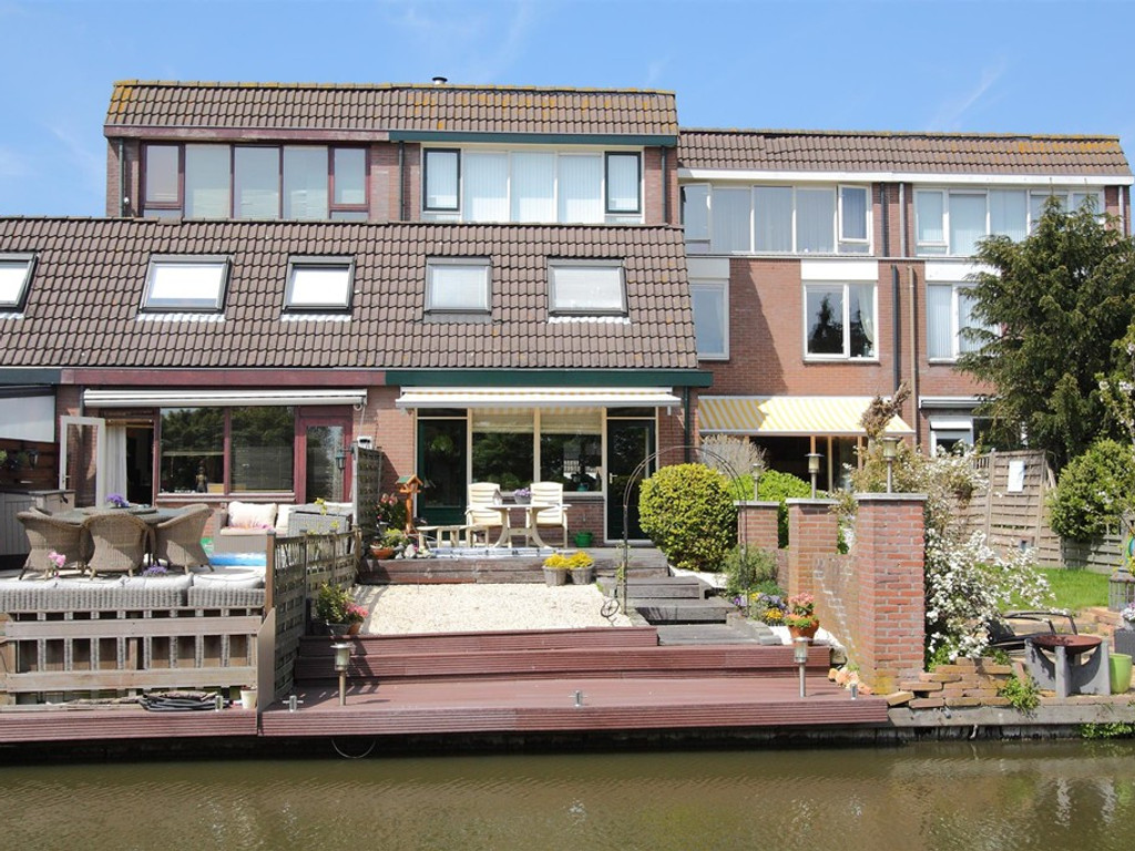 Evertsenstraat 13, Leidschendam