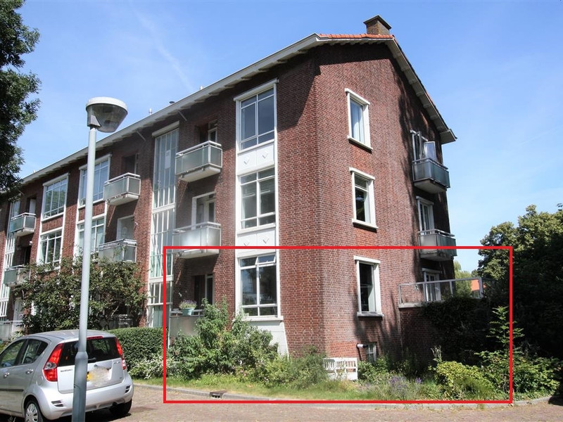 Louis Couperusstraat 66, Voorburg