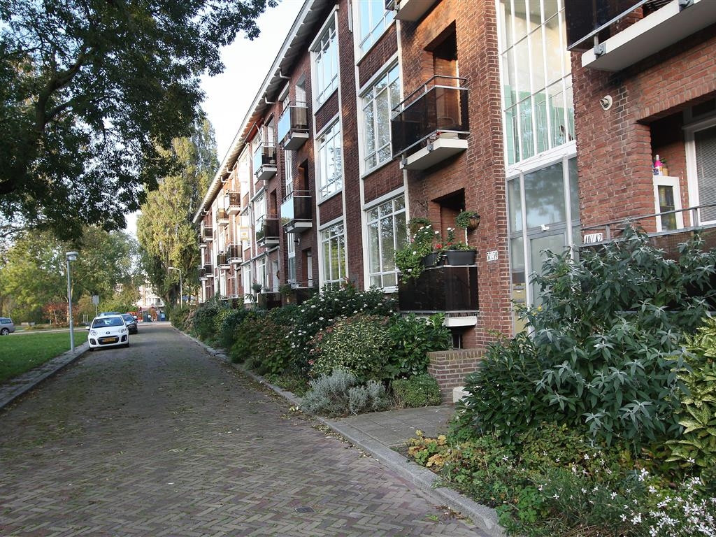Louis Couperusstraat 37, Voorburg