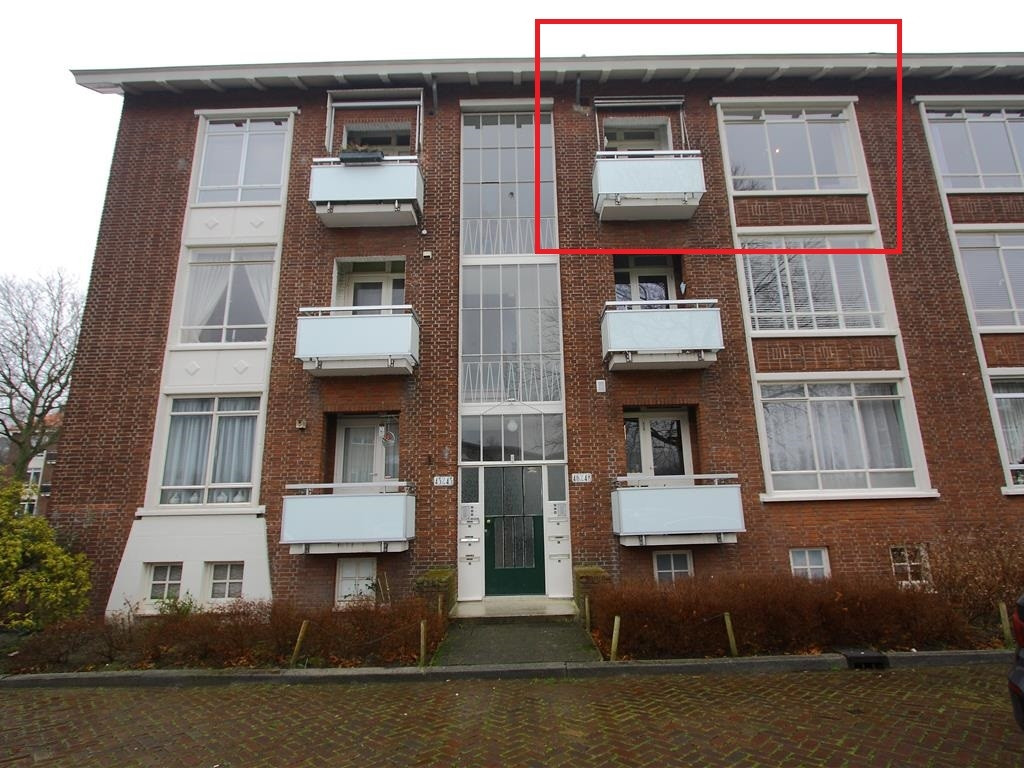 Louis Couperusstraat 46, Voorburg