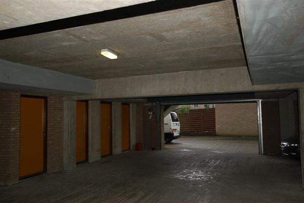 Mahlerstraat parkeerplaats , Zwijndrecht