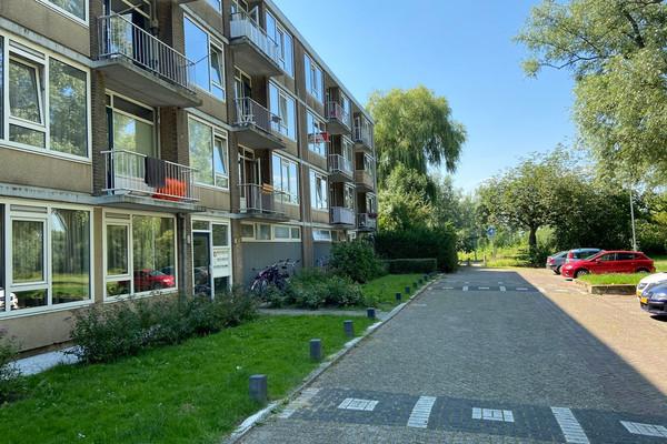 Generaal S.H. Spoorstraat 315, Dordrecht