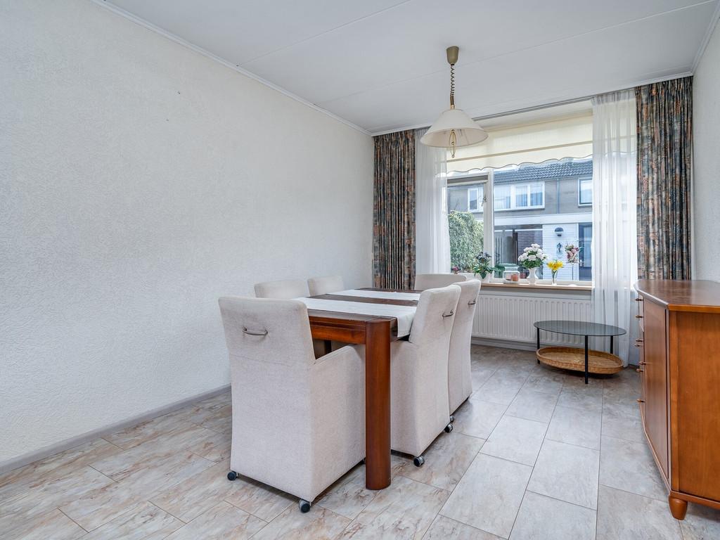 Anthonie Heinsiusstraat 2, Zwijndrecht
