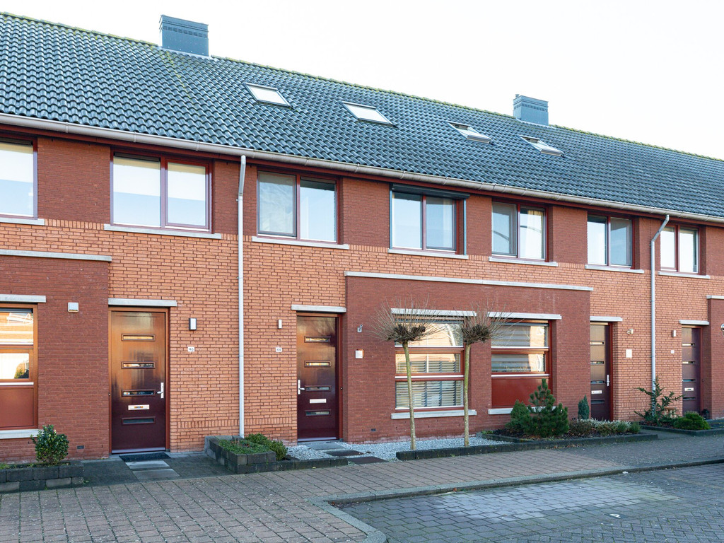 Fonteinkruid 44, Hendrik-Ido-Ambacht