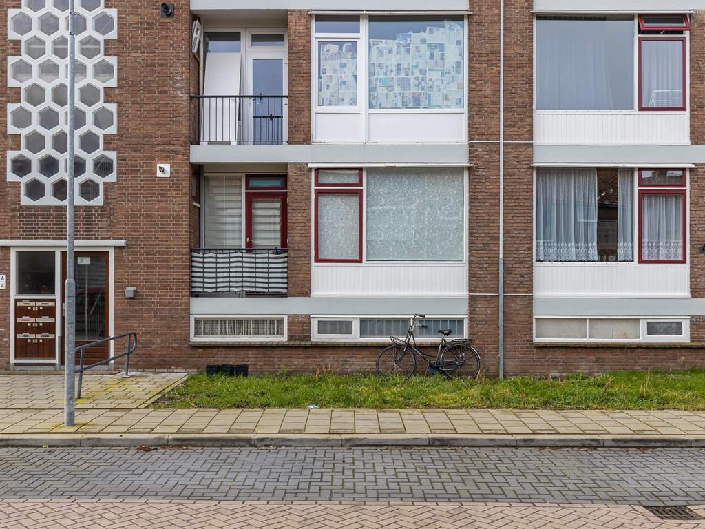 van Goghstraat 16, Zwijndrecht