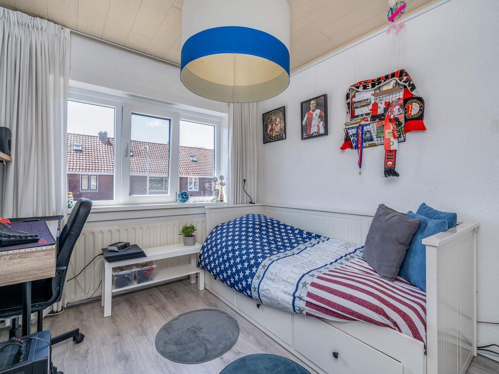 Prins Bernhardstraat 65, Zwijndrecht