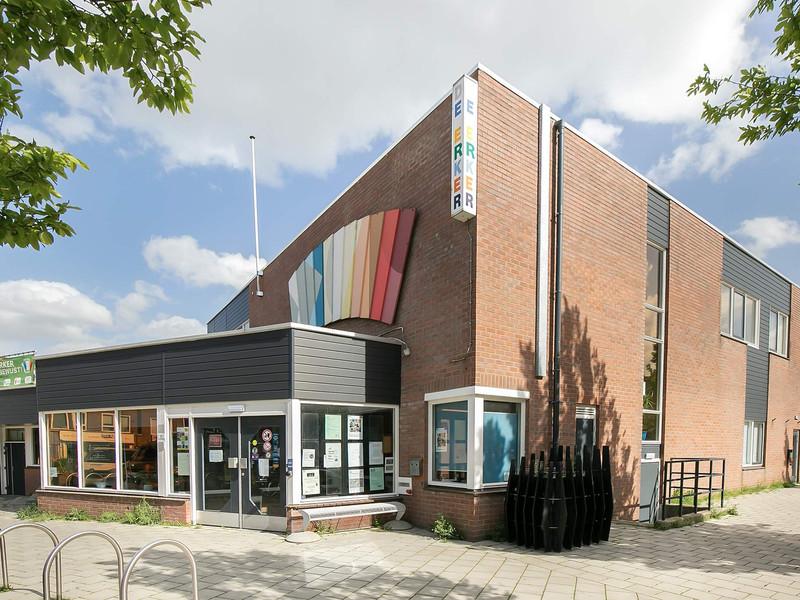 Jan van Avennesstraat 32, Schiedam