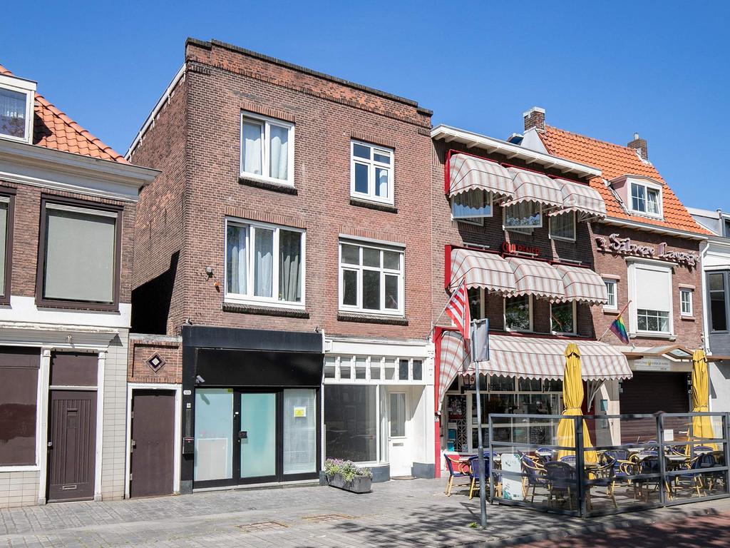 Broersvest 127, Schiedam