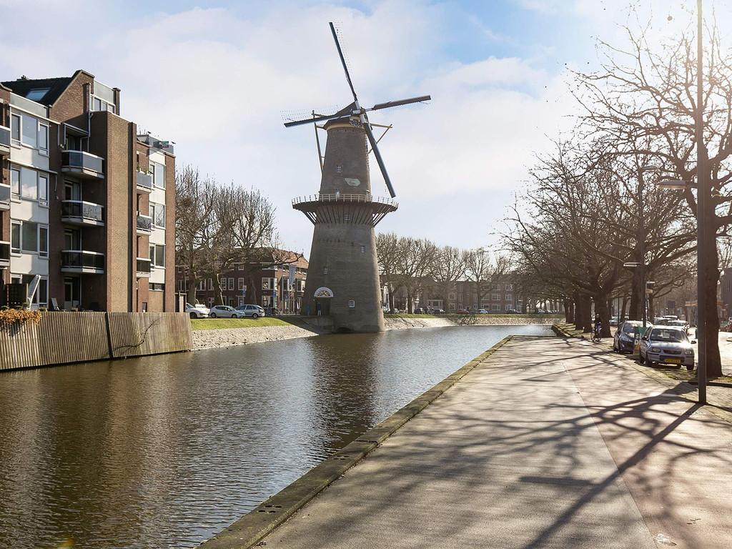 Mariastraat 15B, Schiedam