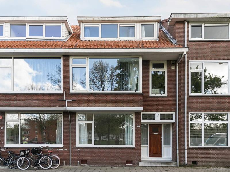 Galvanistraat 15, Schiedam