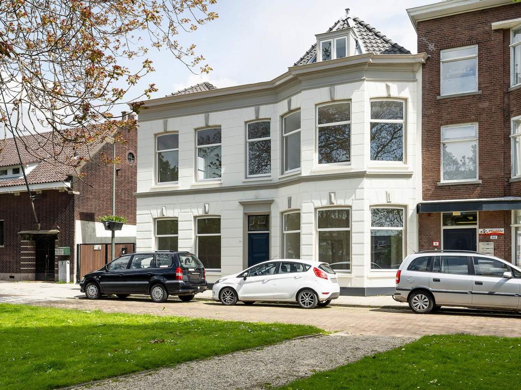 Tuinlaan 62B, Schiedam