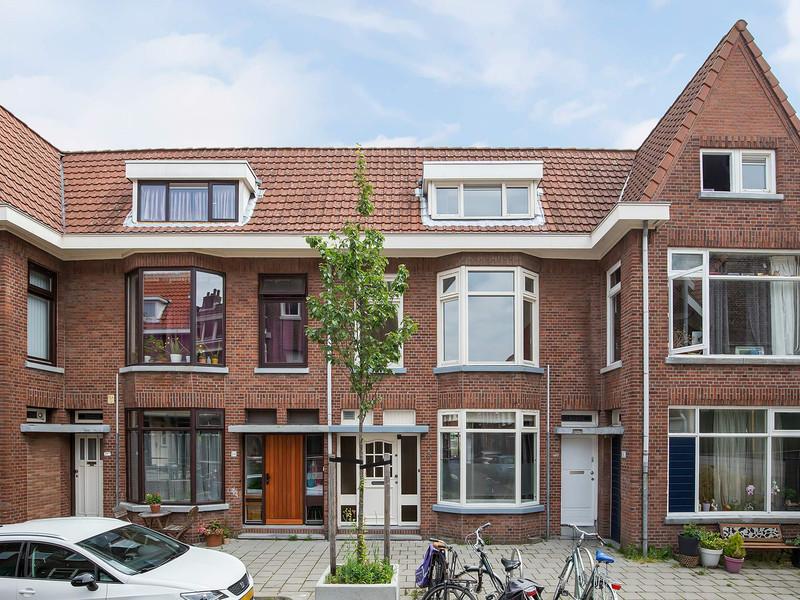 Potgieterstraat 18, Schiedam