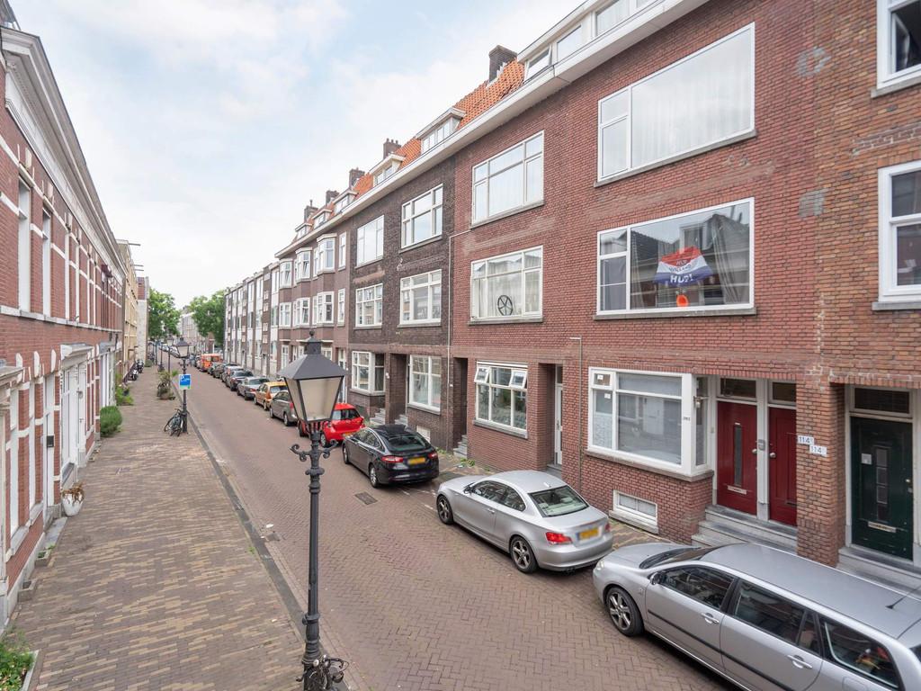 Zuidhoek 112, Rotterdam