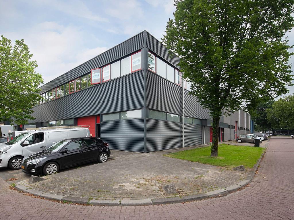 Algerastraat 11A, Schiedam