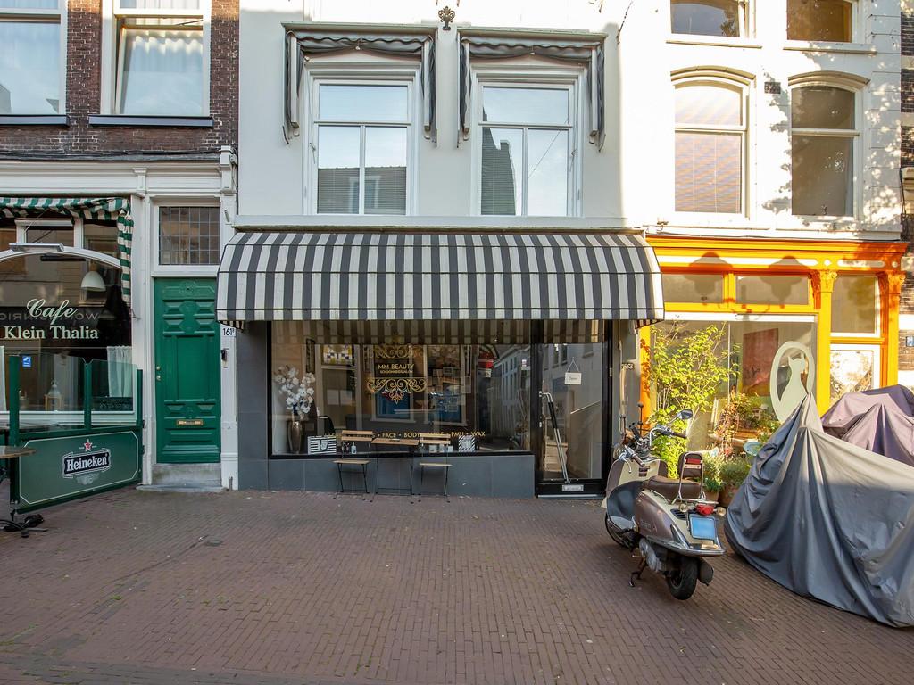 Hoogstraat 163, Schiedam