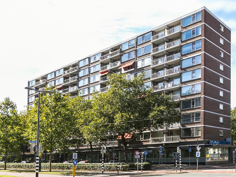 's-Gravelandseweg 870, Schiedam