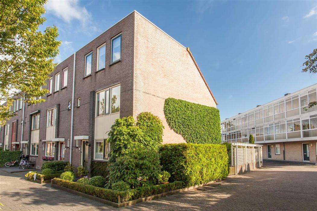 Kuivenhoven Keukens Rijnsburg : Sinte barbara s tuin te rijnsburg woning de raad makelaars