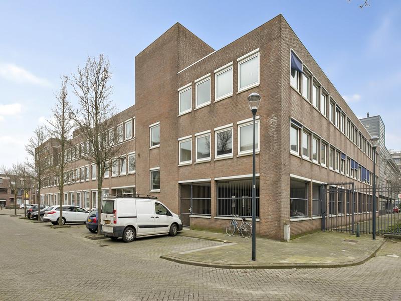 Fellenoordstraat 52- 60 -