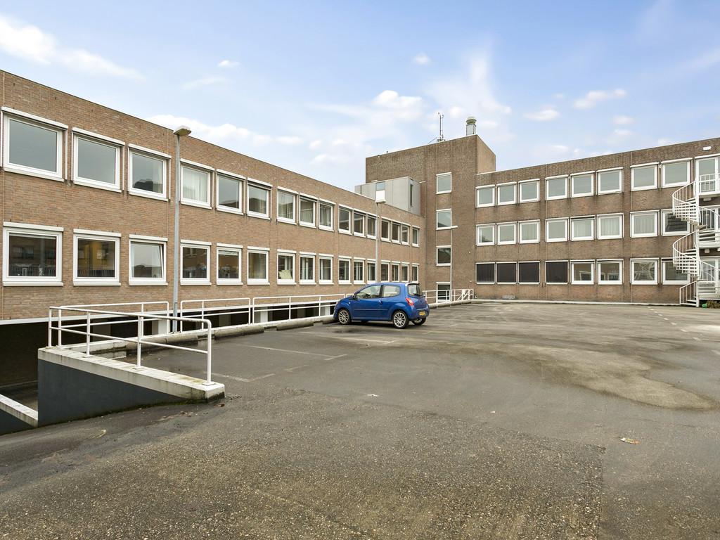 Fellenoordstraat 52- 60 -, Breda