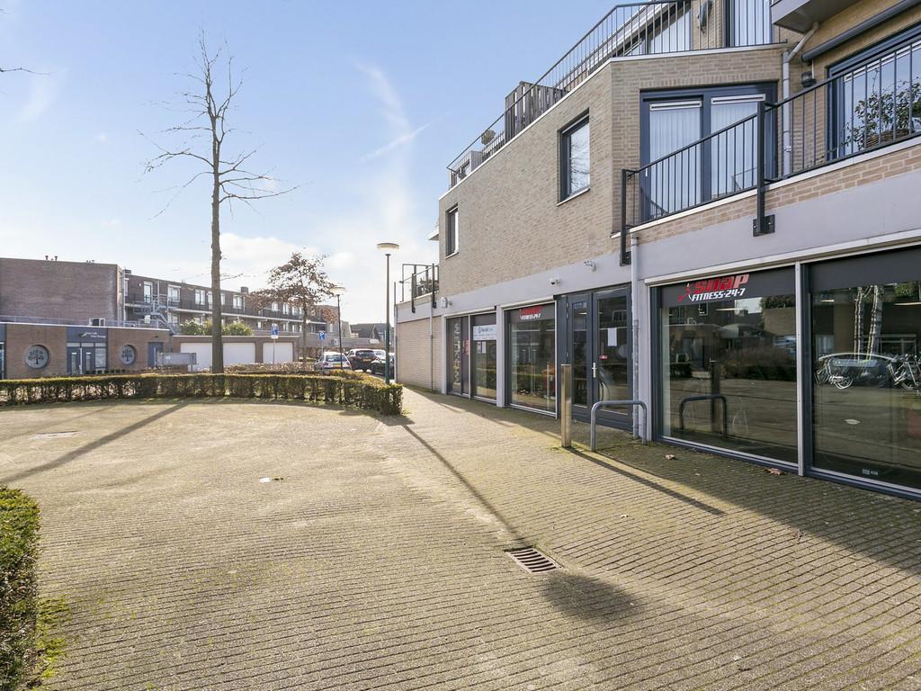 Schoolstraat 11, Prinsenbeek