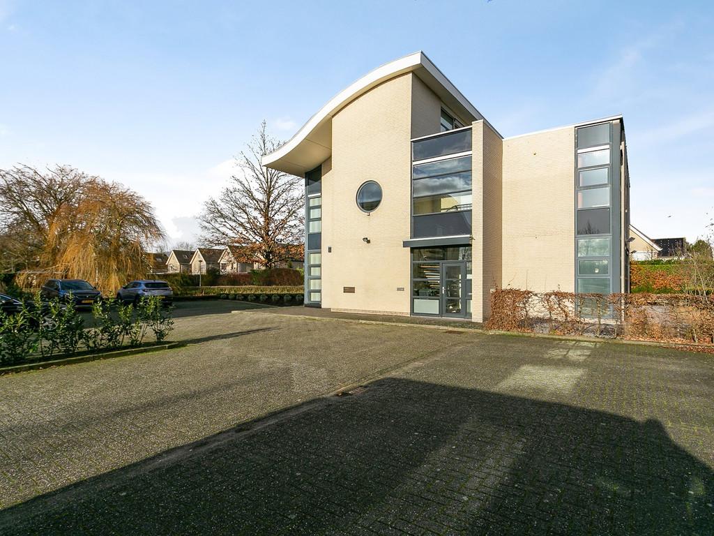 Bredaseweg 57-61, Etten-Leur