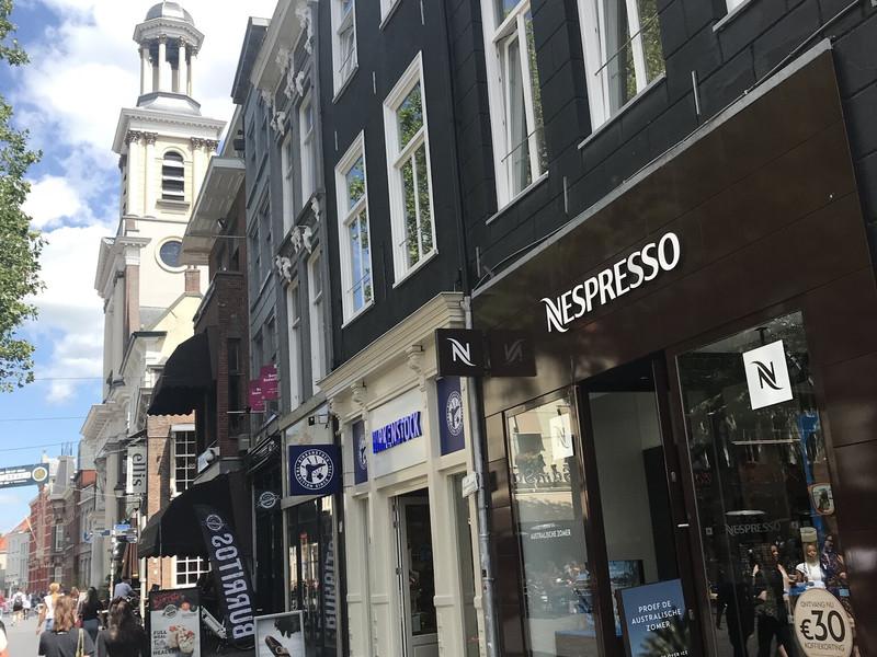 Ridderstraat 7 9