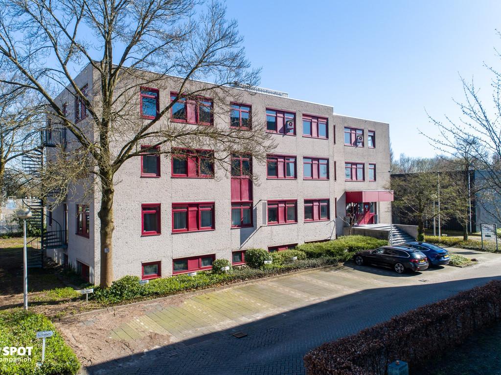 Druivenstraat 25, Breda