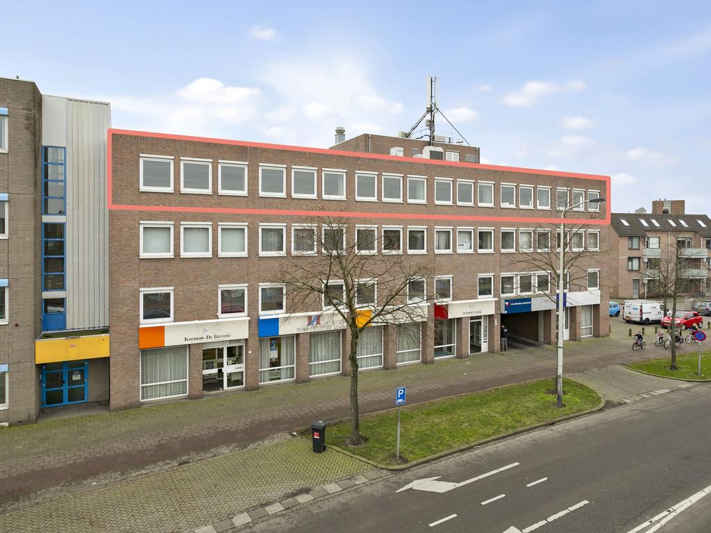 Fellenoordstraat 52, Breda