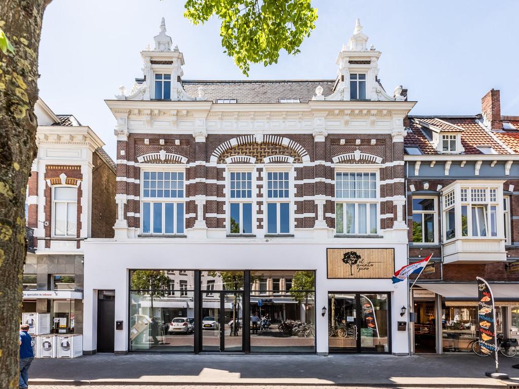 Nieuwe Ginnekenstraat 10, Breda