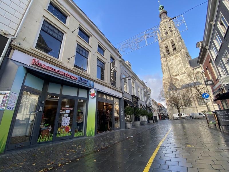 Torenstraat 7B
