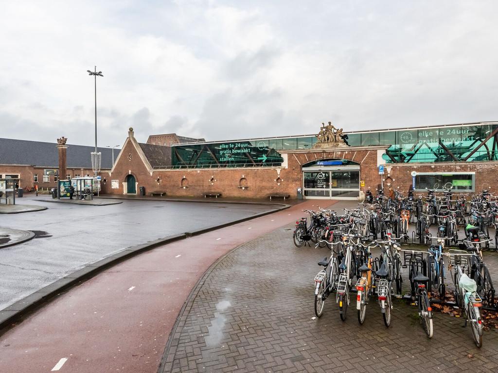 Stationsplein 1, ROOSENDAAL