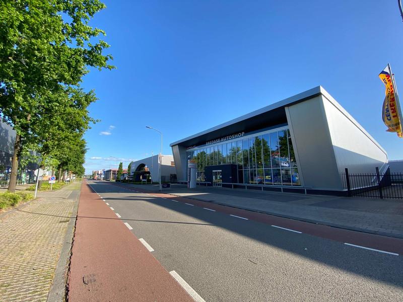 Huifakkerstraat 12