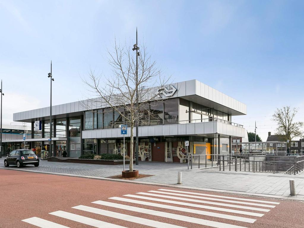 Stationsplein 4, BERGEN OP ZOOM