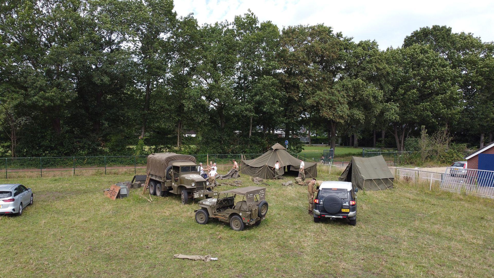 Trainings Camp Best Netherlands