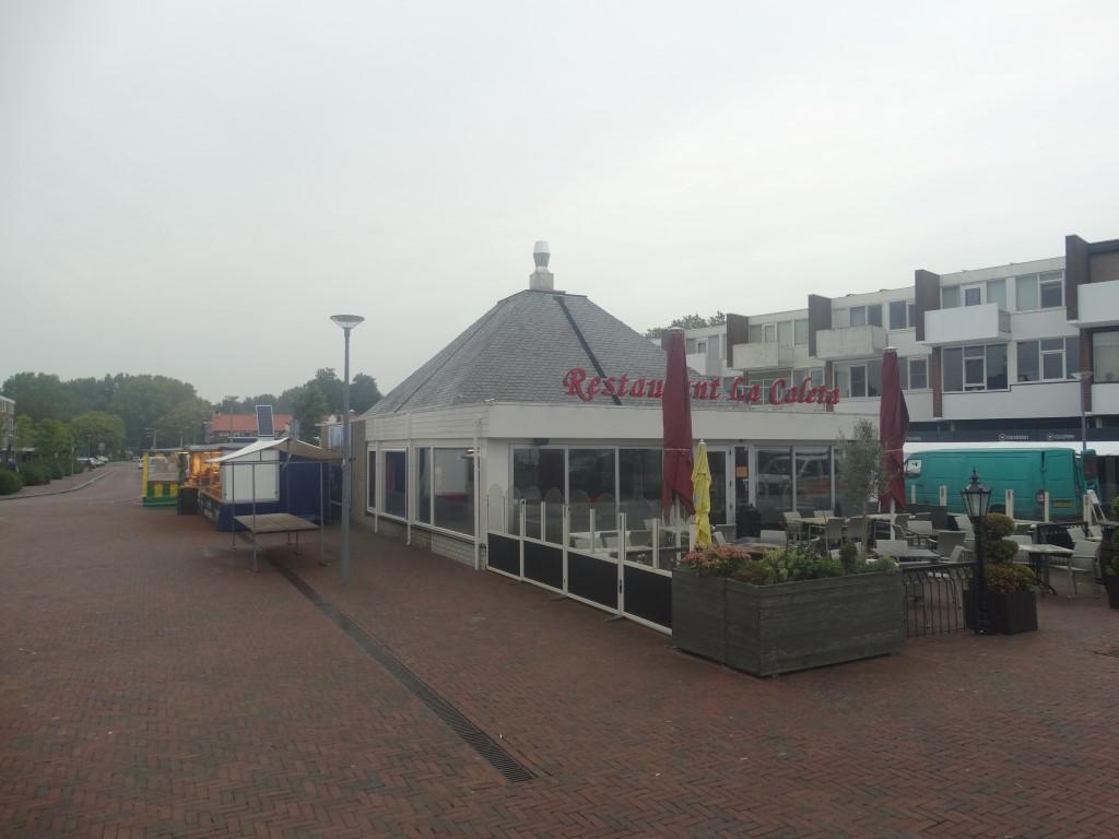 Raadhuisplein 4a, Rozenburg