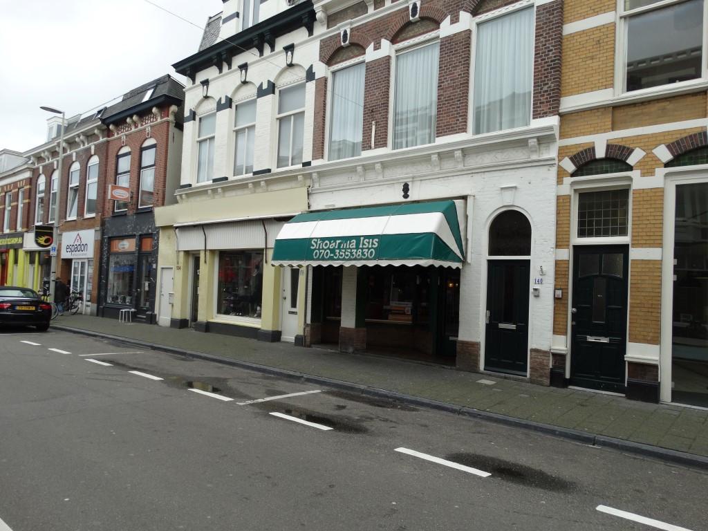Badhuisstraat 138, Den Haag