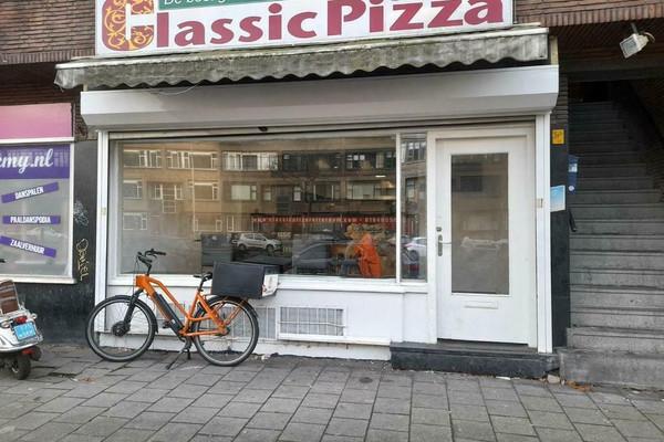 Schieweg 94B, Rotterdam