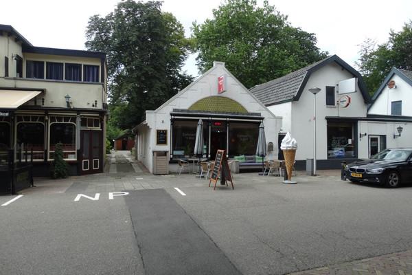 Hoflaan 7, Oostvoorne