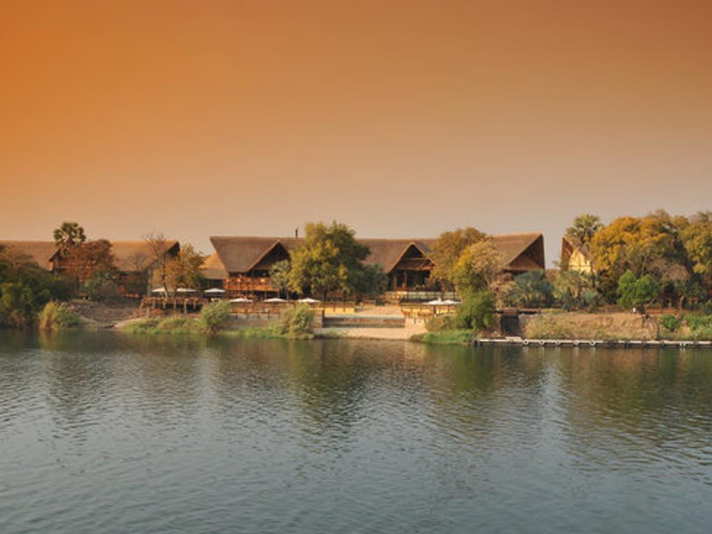Riverside Dr, off Sichango Rd 1, Livingstone (Zambia)