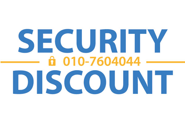 SecurityDiscount.nl